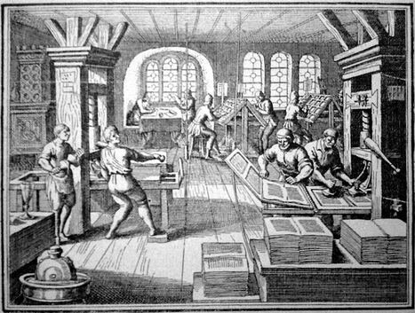 Les primeres fabriques