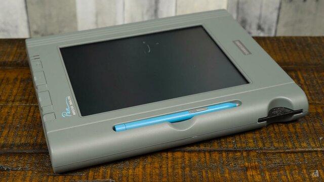 Tablet---Alan Kay