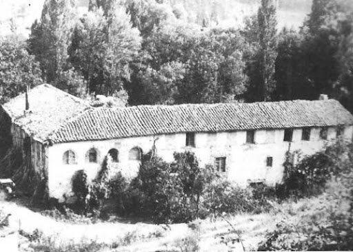 El primer taller a Espanya