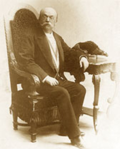 Francisco García Calderón