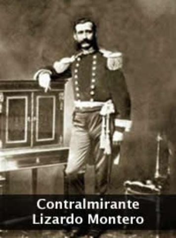 Lizardo Montero