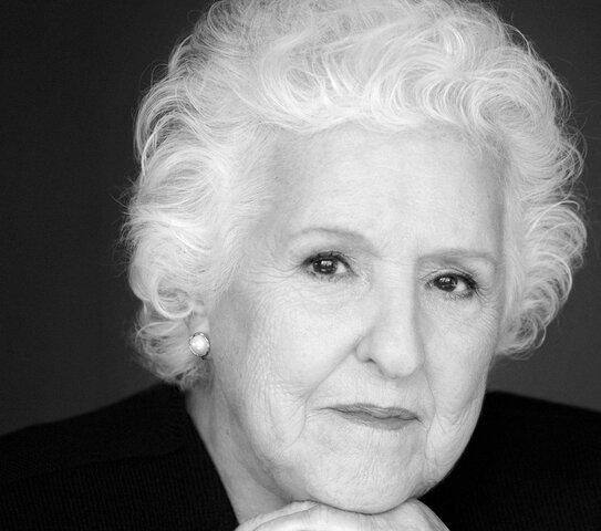 La mort de la mère de Céline Dion (Thérèse Tanguay)92ans