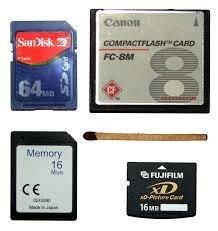 Memoria en chip