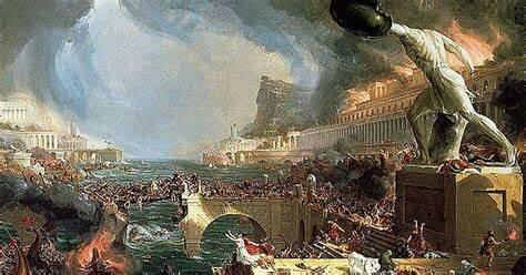 Caduta Impero Romano d'Occidente