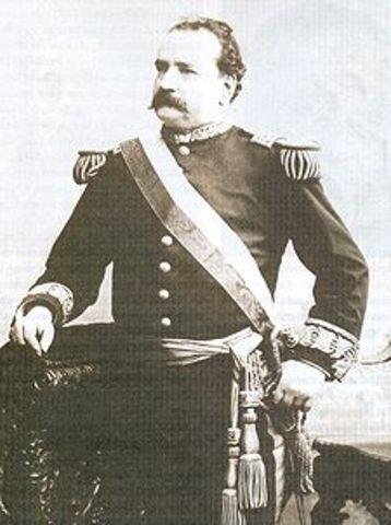Remigio Morales Bermúdez