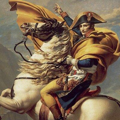 Napoleone Bonaparte timeline