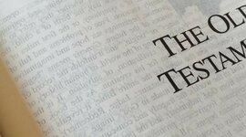 Old Testament Survey Timeline