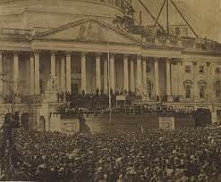 Lincoln's First Inaugural Adress