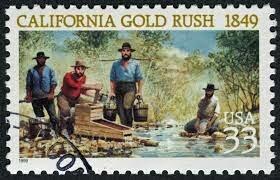 California Goldrush