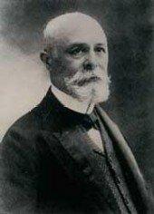 Carl Benda 1857-1932