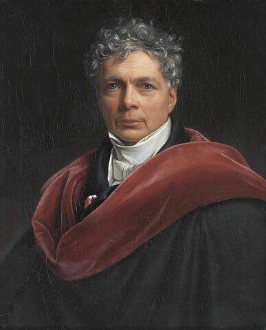 Friederich Wilhelm Schelling 1755-1854