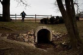 Underground  Rail Road/ Harriet Tubman