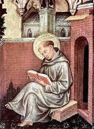 Etapes de la filosofia medieval
