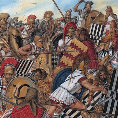 Historia Hispánica y Europea timeline