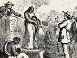 Slave Trade Ends in the U.S.