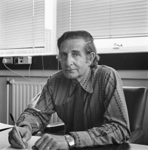 Hans Jürgen Eysenck