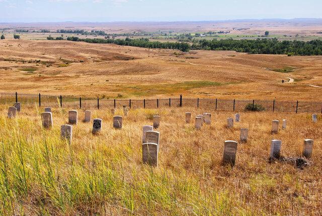 Battle of Little Bighorn