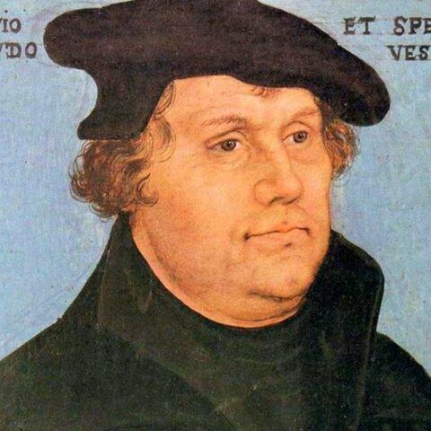 La Reforma 1517
