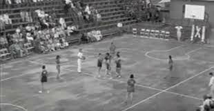 Primer triunfo del baloncesto mexicano