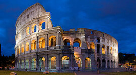 Els grans periodes de la civilització Romana  timeline