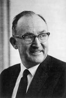 George Alexander Kelly