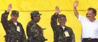 Proceso de negociación entre las FARC-EP y la administración Pastrana en San Vicente del Caguán