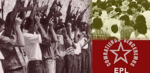 Primeros años de la década de los noventa: procesos con el el EPL, el Quintín Lame y el PRT en el marco de la Asamblea Nacional Constituyente