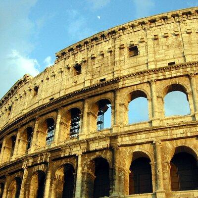 Els tres grans períodes de la civilització romana timeline