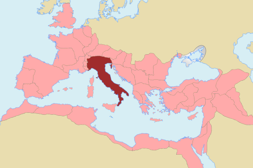 La península