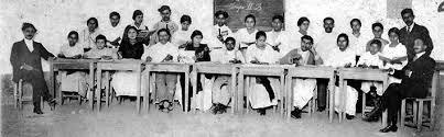 Se autoriza a la SEP la creación de Escuelas Secundarias.