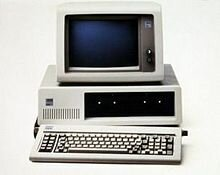 Aparición del ordenador personal
