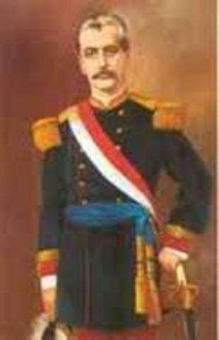 Presidente Miguel Iglesias
