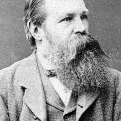 Timeline of Frederick Engels (1820-1895)