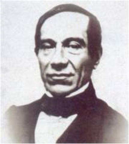 Presidente Antonio Arenas