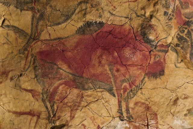Inicio del Paleolítico en la península ibérica