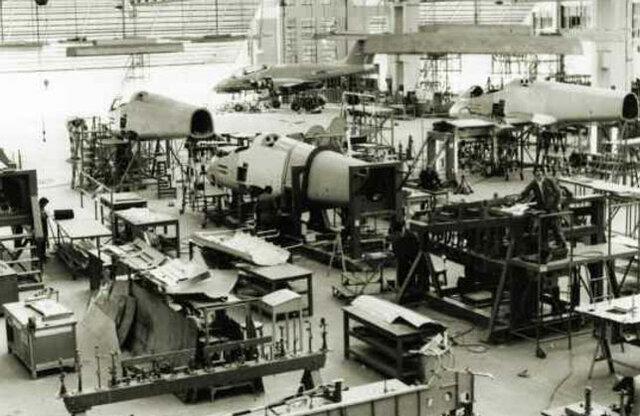Industrialización por sustitución de importaciones