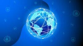 EVENTOS TECNOLOGICOS A PARTIR DE LA CREACION DEL INTERNET timeline