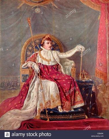Napoleón Bonaparte (HE)