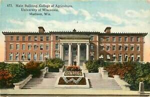 Wisconsin Universty