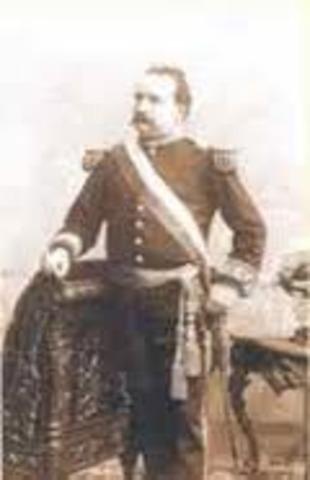 Presidente Remigio Morales Bermudez