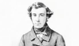 PERSONAJE DESTACADO: Alexis de Tocqueville  (HE)