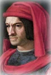 LORENZO DE MÉDICI (1449-1492)