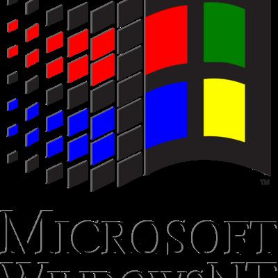 Windows NT timeline