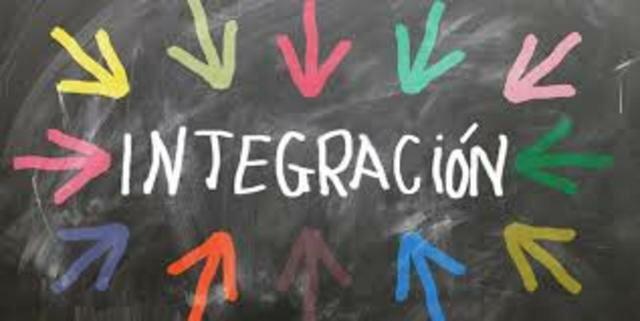 ciclo 2000 integración