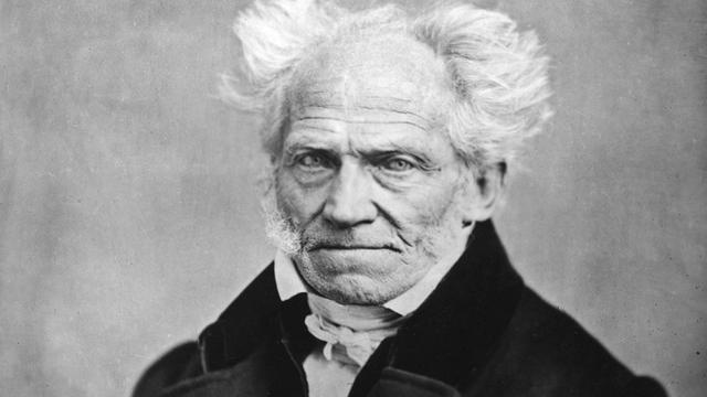 PERSONAJE DESTACADO: Arthur Schopenhauer  (HE)