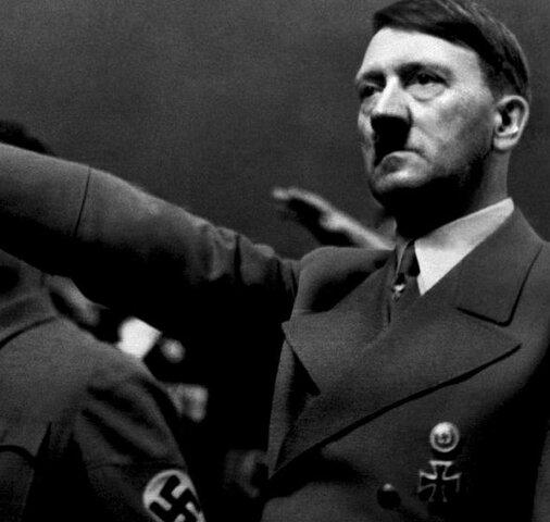 Llegada al poder del nazismo en Alemania