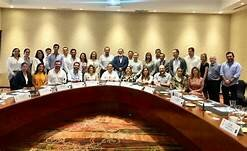 Comité Organizador de un Organismo interamericano
