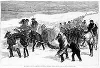 The Battle of Washita