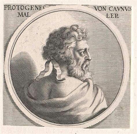 Protógenes fundó una escuela elemental