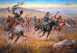 The Battle of the Rosebud